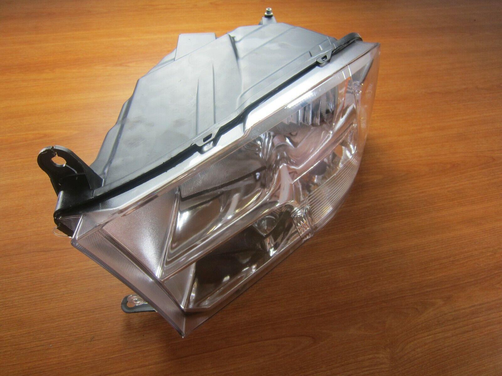Genuine Mopar Headlamp Assembly 68001485AI