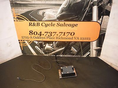 Harley Davidson NOS 1970 - 75 Shovelhead FL FLH FX Voltage Regulator 74510-70A