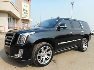 2015 Cadillac Escalade Premium/DVD/22's NO CREDIT CHECK FINANCIN