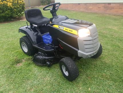 Stiga Ride on Lawn Mower