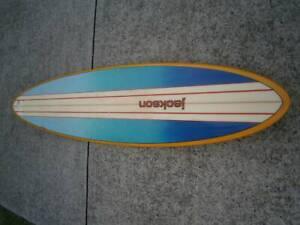 7'10 JACKSON mini mal surfboard