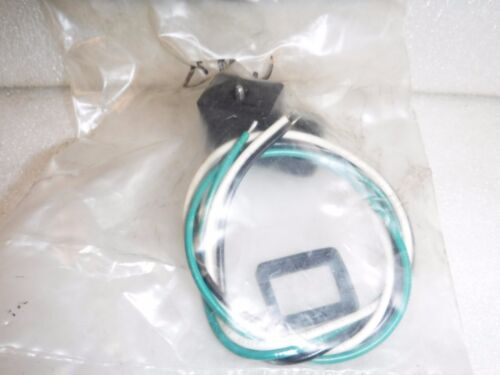 INGERSOLL RAND  ARO CDW  AC/DC COIL SOLENOID CONNECTOR  1251-1001 PW18
