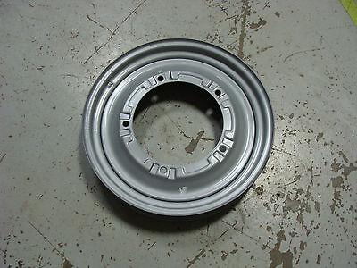 New 9n 2n 8n Ford Tractor Front Rim Restoration Quality 4.00x19 Tire Oem