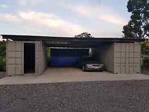 Caravan/Boat/Truck/Furniture storage & parking Oxley. Oxley Brisbane South West Preview