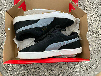 Men's Puma Suede Trainers Size 6
