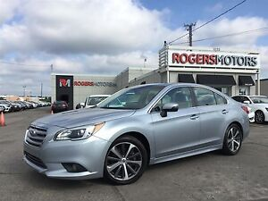 2015 Subaru Legacy 3.6R LTD - NAVI - LEATHER - REVERSE CAM