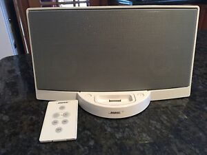 BOSE music player for iPod