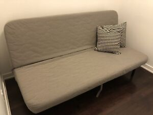 Ikea sofa bed - 4 months old!