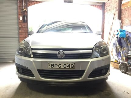 Holden / Opel Astra 1.9 Turbo Diesel - Watch Videos Bangor Sutherland Area Preview