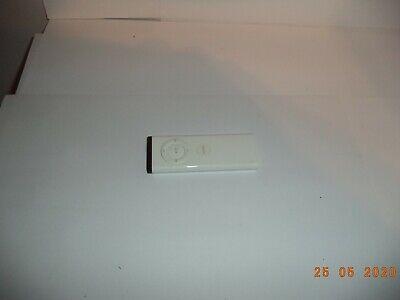 Genuine Apple Remote [A1156] for Macbook, iMac, Apple TV