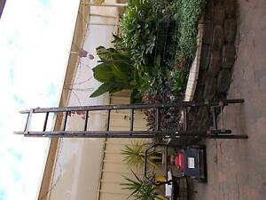 extension ladder Warradale Marion Area Preview