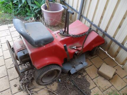 Ride on mower z turn Easy mow Honda powered Gawler Gawler Area Preview