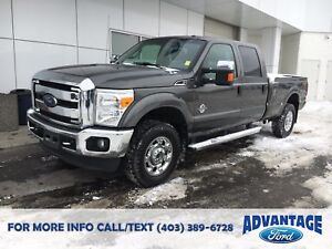 2016 Ford F-350 XLT Accident-Free. V8. Trailer Tow.