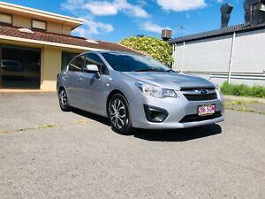 2012 Subaru Impreza 2.0i G4 MY12 (AWD) Auto 150xxx Kms 🎁 Rego: 22/08/2021 ➕ RWC ➕ WARRANTY 🎁 Holland Park West Brisbane South West Preview