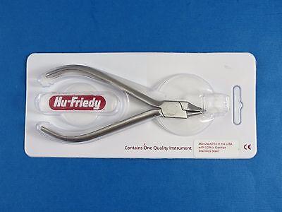 Dental Ortho Optical Pliers 678-323 Hu Friedy