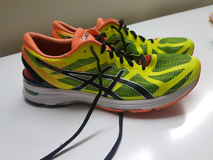 Asics Men's DynaFlyte 2 Runners | Men's Shoes | Gumtree Australia Moreland  Area - Coburg | 1182665199