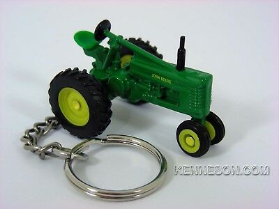 John Deere Model H Tractor Keychain for sale  Shipping to India