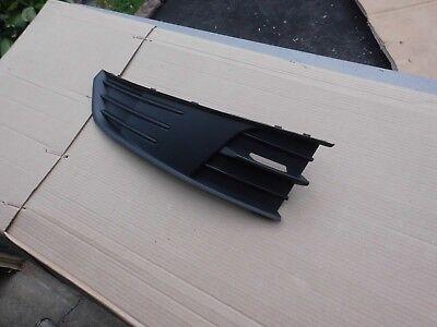 Skoda Fabia III Gitter Ziergitter Lüftungsgitter Stoßstange vorne Li. 6V0807367 gebraucht kaufen  Bochum