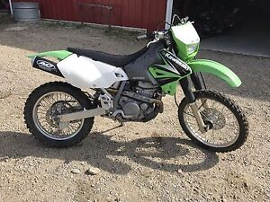 KLX For Sale! NEED GONE ASAP