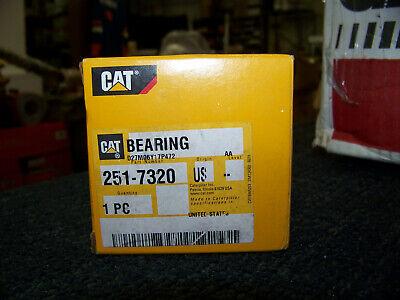 Caterpillar Machine Linkage Sleeve Bearing 251-7320 New