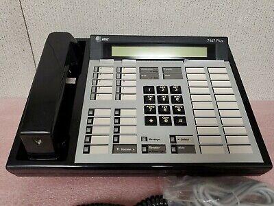 Att Lucent Avaya Definity System 75 7407 Plus Kb1088