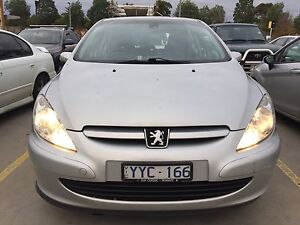 Peugeot 307, auto, petrol Springvale Greater Dandenong Preview