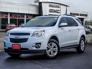 2011 Chevrolet Equinox LT..ONE OWNER..LOCAL TRADE..