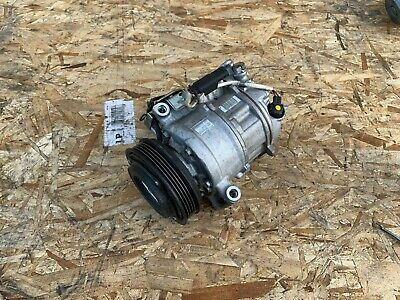 AC Kompressor Montage OEM 2014-2018 Mercedes CLA250 GLA250 W117 W246
