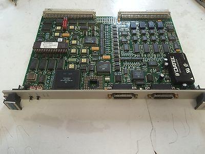 Used  Radisys Umc 21142 1  46088608 Axis Control Board Ee