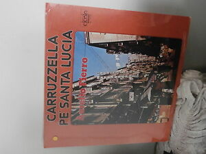 Aurelio-Fierro-Carruzzella-Pe-Santa-Lucia-LP-1976-MINT-Vinilo-Napoles-Canciones
