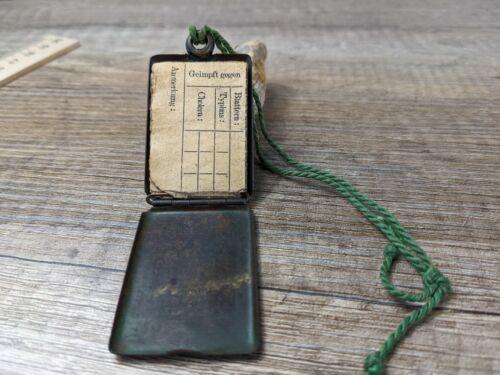 Original WW1 WWI Soldier