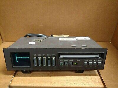 88 89 90 91 92 93 94 Chevy GMC Truck Suburban TahoeYukon tape EQ equalizer radio