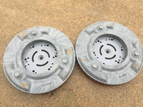 USED ADvance Nilfisk Pad Driver Assembly for Floor Scubber  56505750
