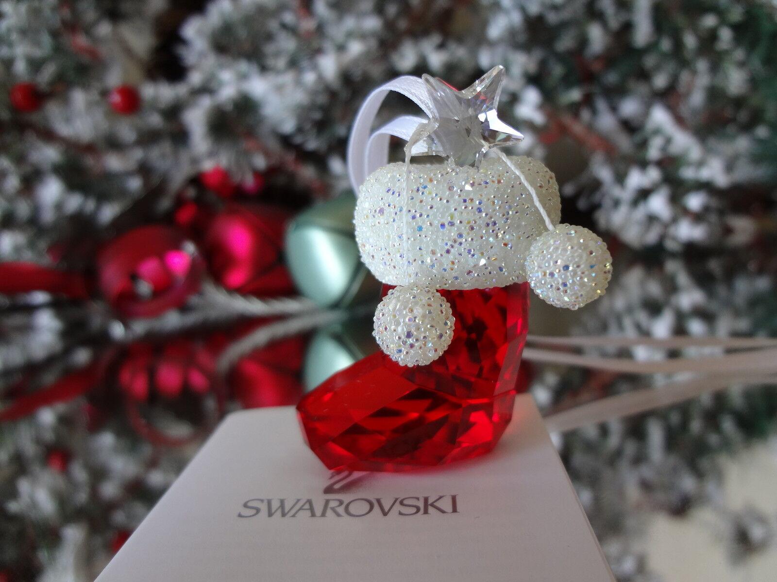 swarovski*star LetitSnowandSparkle