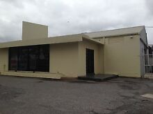 Big Workshop For Lease with front showroom Elizabeth South Playford Area Preview