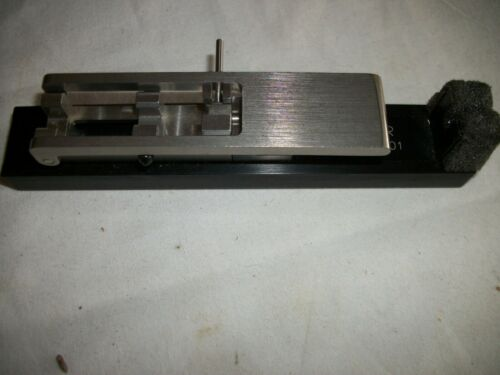 SIECOR #2104272-01 FIBER TERMINATING TOOL