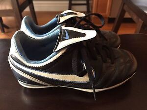 Nike Soccer Shoes/ Cleats