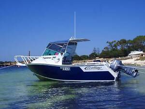 BOAT FOR SALE - CORALINE 540 EXPLORER Holloways Beach Cairns City Preview