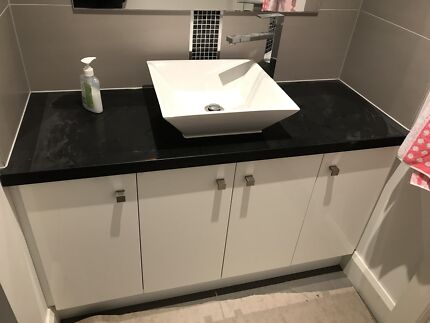 Wanted: Bathroom Vanity x2   $200 each