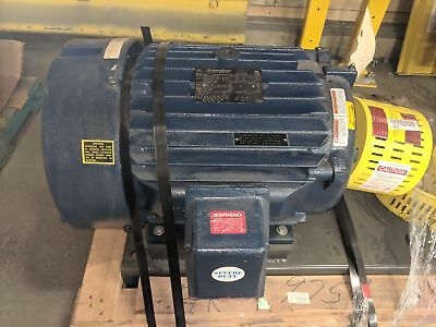 Marathon Electric Lvf286thfna9026aal W567 30hp Ac Motor 286t Frame - New