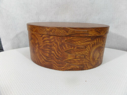 Shaker box - large by Cabin Crafters - Excellent