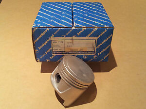 New-Holden-Gemini-Rodeo-Isuzu-G161Z-1600-piston-pin-set-4AP2586-040-YCP