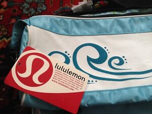 Lululemon Mantra Yoga bag