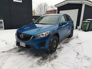 Low Mileage Mazda CX-5