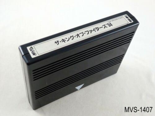 The King of Fighters 94 Neo Geo MVS Arcade Japanese Import Neogeo US Seller
