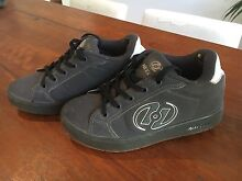 Kids Size 2 Heelys Skate shoes with wheels Doonan Noosa Area Preview