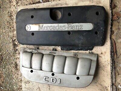 Mercedes classe s W220 s 320 cdi genuine febi radiator cap