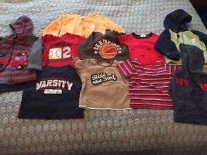 Boys Size 12 Month clothes - 10 items