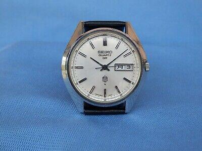 Seiko Quartz QR -3003 JDM 3863 Vintage 1974