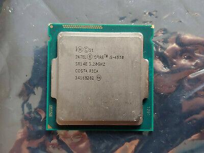 Intel Core i5-4570 3.2GHz Quad-Core (SR14E) Processor
